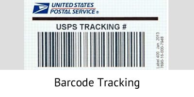 Barcode Tracking - Incentive Fulfillment