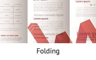 Folding - Mail Survey
