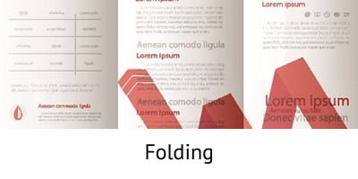 Folding - Incentive Fulfillment