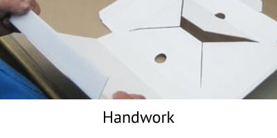 Handwork - Incentive Fulfillment