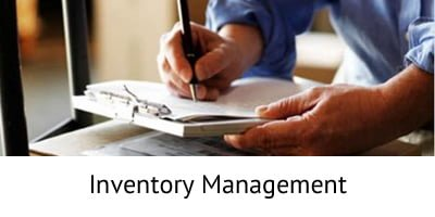 Inventory Management - Incentive Fulfillment