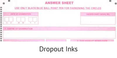 Dropout Inks - Project Consulting