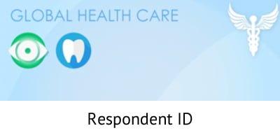 Respondent ID - Document Printing