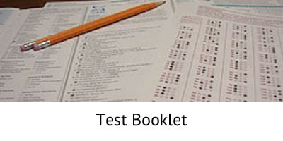 Test Booklet - Document Printing