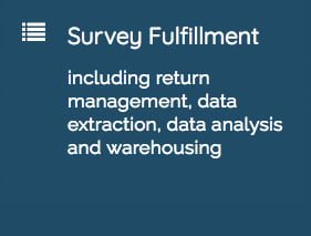 Survey Fulfillment