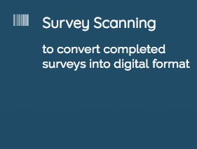 Survey Scanning