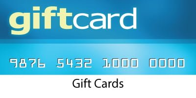 Gift Cards - Incentive Fulfillment