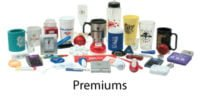 Premiums - Incentive Fulfillment