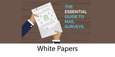 White Papers - Incentive Fulfillment