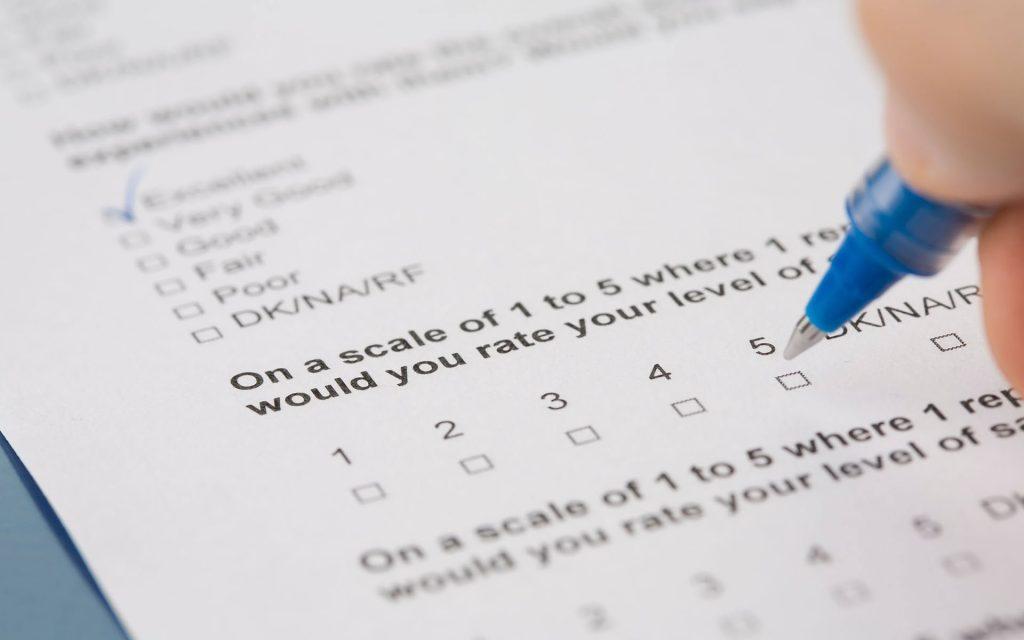 Paper Surveys